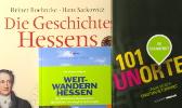 Bücher über Hessen