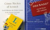 Bücher uff Hessisch