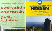 Reiseführer & Sachbücher