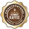 Privatrösterei Schmidt