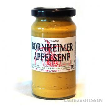 Bornheimer Apfelsenf