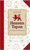 Buch Hessen Tapas