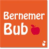 MainspatzenMagnet Bernemer Bub