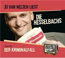 Jo van Nelsen liest die Hesselbachs