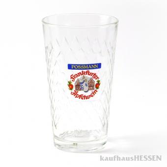 Geripptes Frankfurter Äpfelwein 0,5 l
