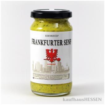 Frankfurter Senf