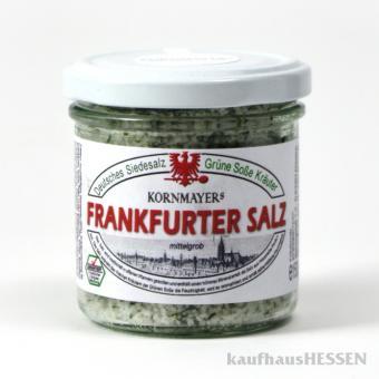 Frankfurter Salz, mittelgrob