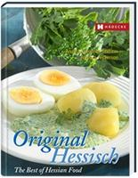 Original hessisch-Best of Hessian Food