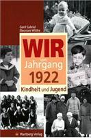 Jahrgangsbücher  der 20er Jahrgänge