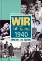 Jahrgangsbücher  der 40er Jahrgänge