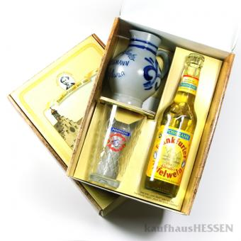 Possmann Geschenkpackung, Drittelche
