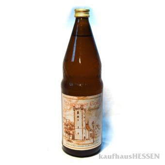 Staanemer Gold, incl. 15 Cent Pfand
