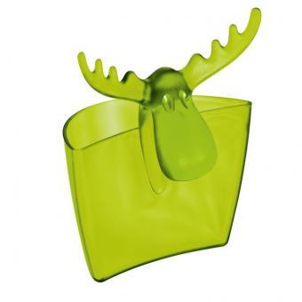 Rudolf Tassenutensilo  grün