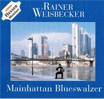CD Mainhattan Blueswalzer