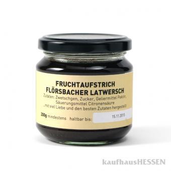 Flörsbacher Latwersch