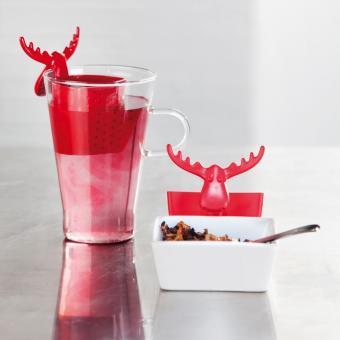 Teesieb Rudolf