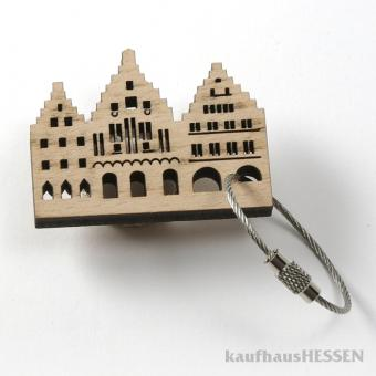 Schlüsselanhänger Römer