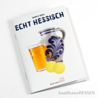 Echt Hessisch