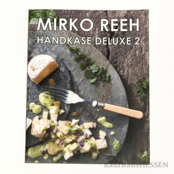 Buch Handkäs Deluxe 2