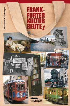 Frankfurter Kulturbeutel Buch