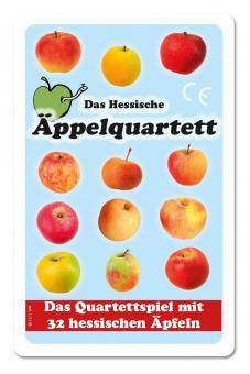 Das Hessische Äppelquartett