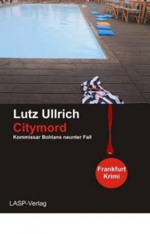 Lutz Ullrich - Citymord