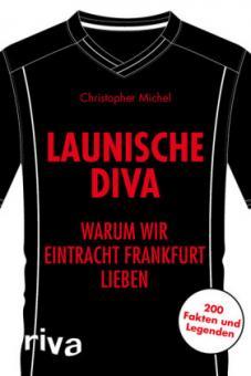 Buch Launische Diva