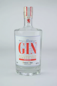 Kettenbacher London Dry Gin