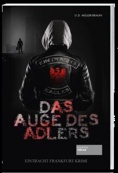 """Buch """"Das Auge des Adlers"""""""
