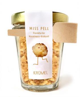 Miss Pell Kruemel