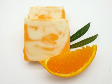 Duschbutter Orangentraum