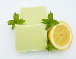 Minze Zitrone Seife