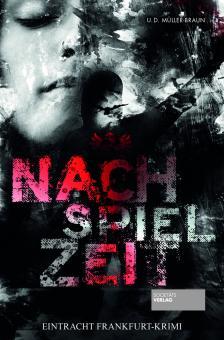 """Buch """"Nachspielzeit"""""""