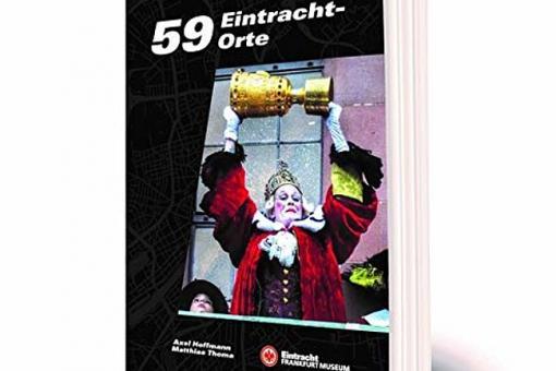 Buch 59 Eintracht-Orte