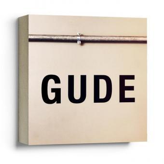 Quadrat Frankfurter Bubb - Gude Gold