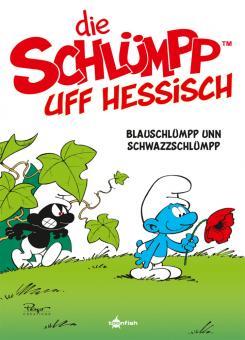 De Schlümpp uff Hessisch