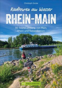 Buch Radtouren am Wasser Rhein Main