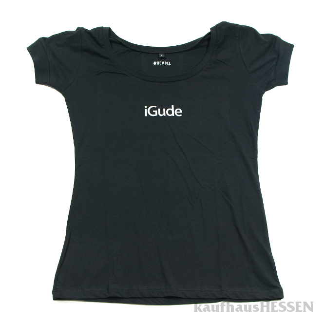 T-Shirt I Gude, Frauen