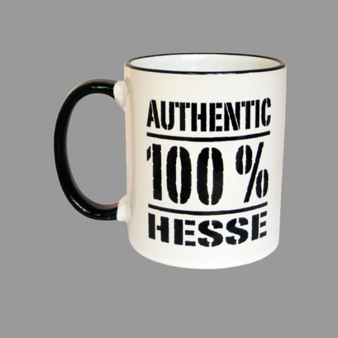 Becher Authentic Hesse