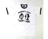 """T-Shirt """"Frankfurts Stolz"""" , weiß L"""