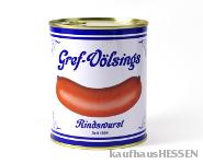 Gref-V�lsings Rindswurst Dose
