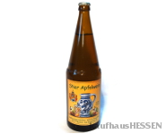Stier-Apfelwein, incl. 15 Cent Pfand