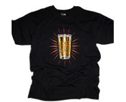 T-Shirt Heiliges Stöffsche M