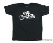 T-Shirt Sex Mispels  Männer