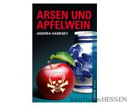 Buch Arsen und Apfelwein