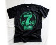 T-Shirt Frankfurter Grie Soß 7  XXL