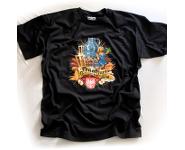 T-Shirt Frankfurt ist die geilste Stadt der Welt