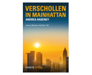 Buch Verschollen in Mainhattan
